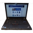 "Lenovo Thinkpad T410 Laptop Core i5 2.4GHZ 4GB 160GB Windows 7 PRO 14"" DVD"