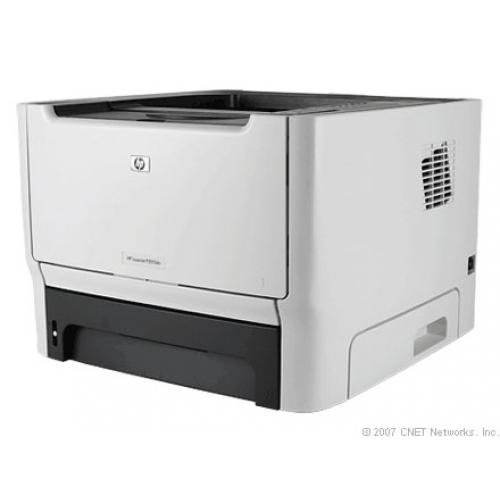 hp laserjet p2015 b w laser printer. Black Bedroom Furniture Sets. Home Design Ideas