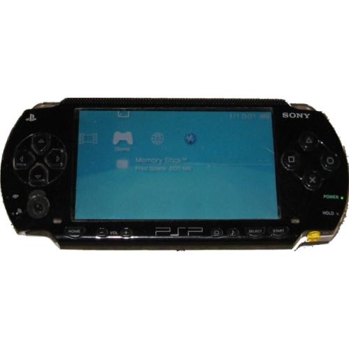 Sony Psp 1001 W 4gb Memory Stick