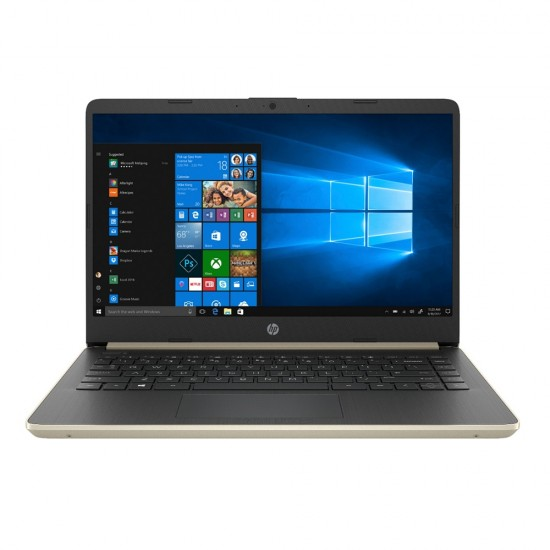 HP 14 Touch-Screen Laptop Intel Core