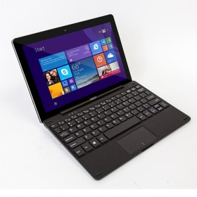 Nextbook 10.1 Quad Core 2in1 Laptop with 2Gb RAM 2