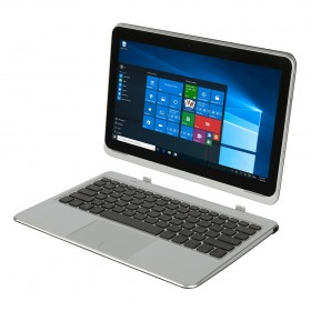 Nextbook 10.1 Quad Core 2in1 Laptop with 2Gb RAM